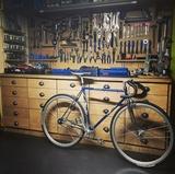Taller de bicicletas a domicilio - foto