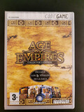 Age of Empires Collector Edition - foto