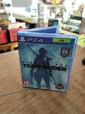 Juego ps4 rise of the tomb raider - foto