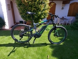 VENDO EBIKE ENDURO SCOTT GENIUS PLUS 710 - foto