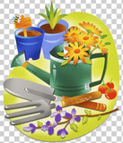 Jardineria - foto