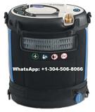 The Oxygen Concentrator Platinum Mobile - foto