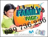 PAQUETE FAMILY CCAM PARA TU TV* - foto