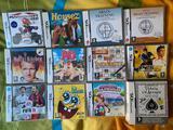 juego nintendo ds - más brain training - foto