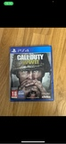 juego ps4 call of duty wwII - foto