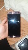 S7 edge pantalla rota - foto