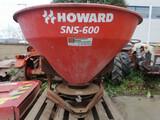 ABONADORA HOWARD SNS-600 - foto