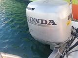 HONDA 130CV - foto