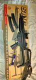 MP5 A5 ELECTRÓNICA - foto