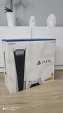 Playstation 5 lector - foto
