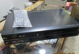 COMBO DVD-VHS LG RCT 689H RECORDER 8056