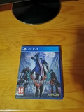 Devil May Cry 5 PS4 - foto
