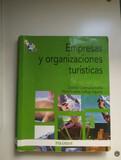 EMPRESAS Y ORGANIZACIONES TURÍSTICAS - foto