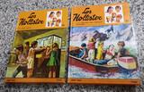 2 LIBROS DE LOS HOLLISTER Nº 15 Y Nº 31 - foto