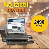 NO TÁCTIL NORMAL PARA TU COMERCIO - foto