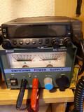 Compro equipos de radioaficionado - foto