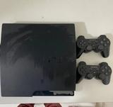 PS3 slim - foto