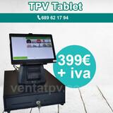 TPV TABLET - foto