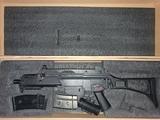 Fusil de airsoft g36! - foto