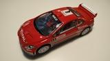 Peugeot 307 Carrera Evolution Slot - foto