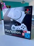 Playstation classic precintada - foto