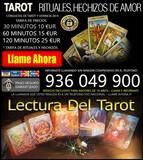 Tarot y Videncia / Hechizos y Rituales  - foto