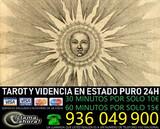 Tarot  / Visa 24H / Videncia - foto
