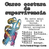 CLASES DE COSTURA CORTE Y CONFECCIÓN.  - foto