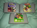 Juegos para Nintendo 64 - foto