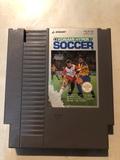 Soccer nintendo nes - foto