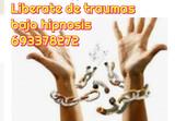 Terapia de hipnosis eliminación bloqueos - foto