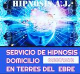 Hipnosis domicilio - foto