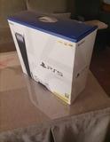 Playstation 5 nueva - foto