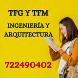 AYUDA UNIVERSITARIA  TFM/TFG INGENIERÍA/ - foto