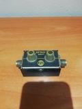 acoplador de antena - foto