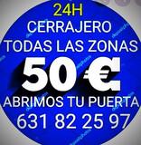 ABRIMOS TU PUERTA 50 EUROS GIRONA - foto