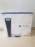 PlayStation 5 - foto
