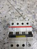 AUTOMATICO ABB S263NA 3P+N C50A NUEVO - foto
