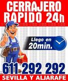 EL CERRAJERO MAS RAPIDO DE SEVILLA 24H - foto