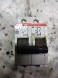 AUTOMATICO ABB S61S 1+N C10A NUEVO - foto