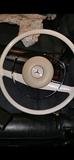 Volante Mercedes clásico - foto