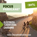 30% FOCUS PARALANE² CARRETERA ELÉCTRICA - foto