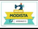 Costurera/Modista - foto