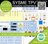 SOFTWARE TPV SYSME CON APP COMANDERA - foto