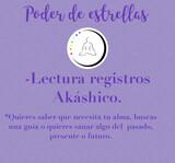 Lectura de registros Akasicos  - foto