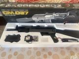 vendo arma de Airsoft . - foto