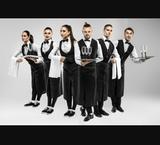 Selección de personal para restaurante - foto