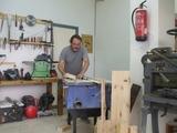 carpintero Carpinteria de madera - foto