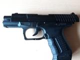 Vendo 2 pistolas CO2 - foto