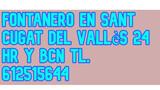 FONTANERO EN SANT CUGAT DEL VALLES - foto